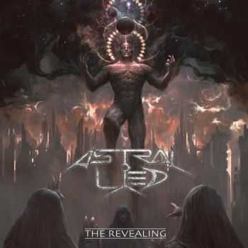 Astral Lied - The Revealing (2015)
