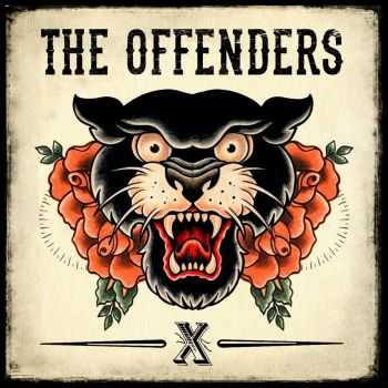 The Offenders - X (2015)