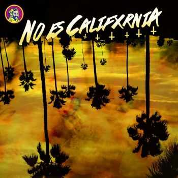 Dxnny Glxver - No es California (2015)