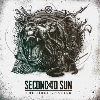 Second To Sun - The First Chapter (2015)