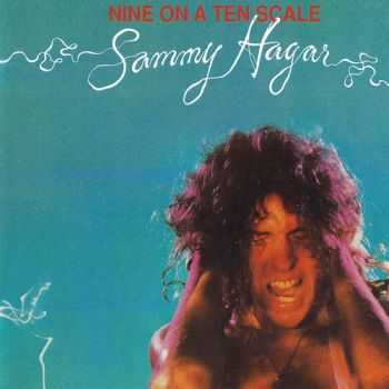 Sammy Hagar - Nine On A Ten Scale (1976)