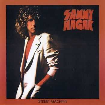 Sammy Hagar - Street Machine (1979)