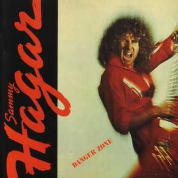 Sammy Hagar - Danger Zone (1980)