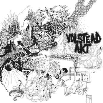 Volstead Akt - Out Of Order (2015)