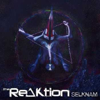 The Reaktion - Selknam (2015)