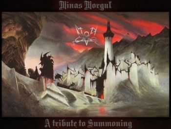 V.A. - A Tribute To Summoning - Minas Morgul (2015)