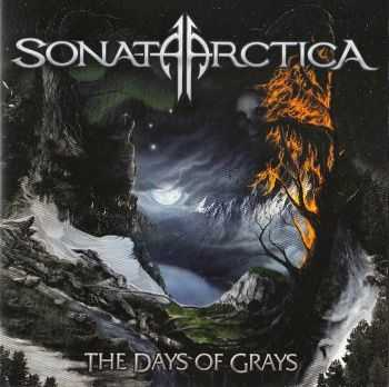 Sonata Arctica - The Days of Grays (2009) lossless + mp3