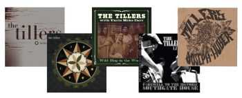 The Tillers - Discography (2008-2012)
