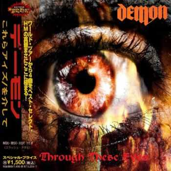 Demon - Through These Eyes (The Best) (2015)