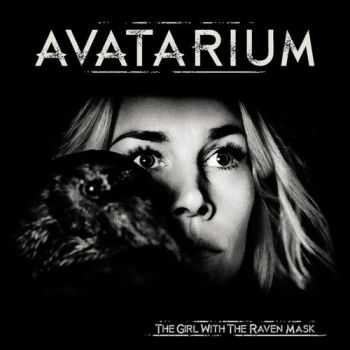 Avatarium - The Girl With The Raven Mask (2015)