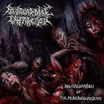 Myocardial Infarction - Revitalization Of The Perniciousness (2014) (LOSSLESS)