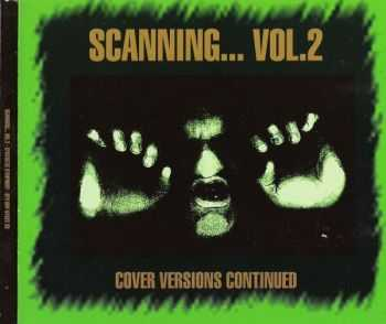 VA - Scanning... Vol 2 (1994)