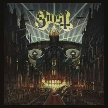Ghost - Meliora (2015) (Lossless)