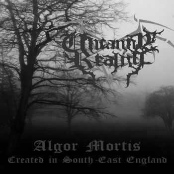 Uncanny Reality - Algor Mortis (2015)