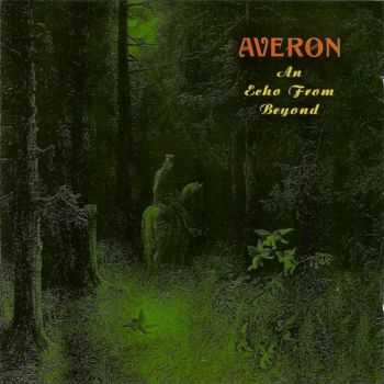 Averon - An Echo From Beyond (1999) (LOSSLESS)