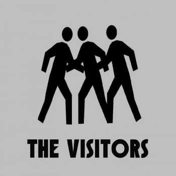 The Visitors - Спалах (2015)