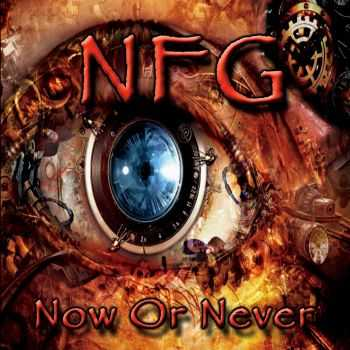 NFG - Now Or Never (2015)