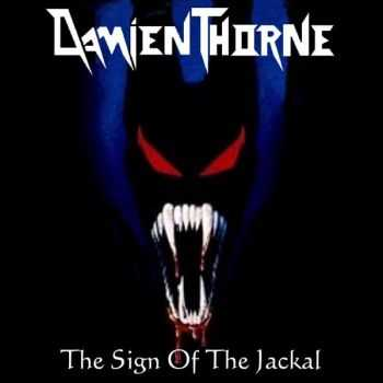 Damien Thorne - The Sign of the Jackal(1986) (Re-released 2003)