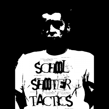 School Shooter Tactics - DEMO (2015)