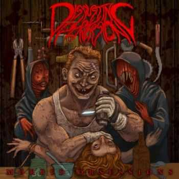 Disgusting Perversion - Morbid Obsessions (ep 2015)
