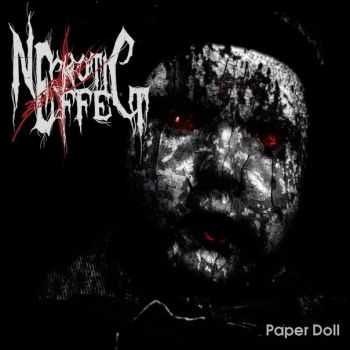 Necrotic Effect - Paper Doll [EP] (2015)