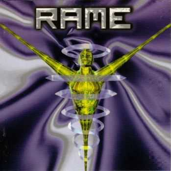 Rame - Spaces Embrace (1996)