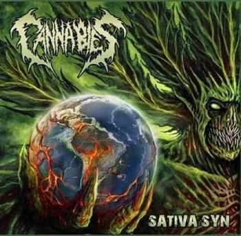 Cannabies - Sativa Syn (2015) (LOSSLESS)