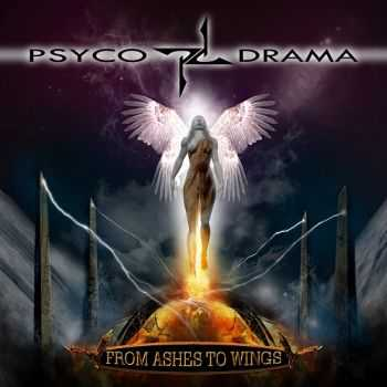 Psyco Drama - From Ashes to Wings (2015)