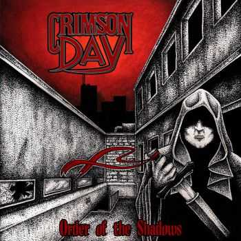 Crimson Day - Order Of The Shadows (2015)