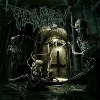 Fecundation - Cadaveric Rigdity / From Grave To Cradle (2015)