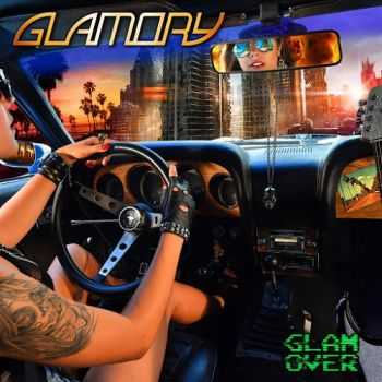 Glamory - Glam Over (2015)