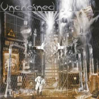Unchained - Unchained (2005)