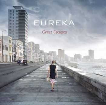 Eureka - Great Escapes (2015)