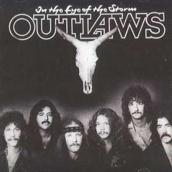The Outlaws - In The Eye Of The Storm/Hurry Sundown 1979/1977(Lossless+MP3)