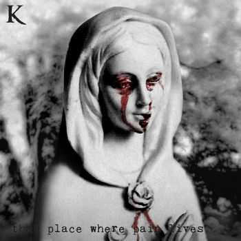 King 810 - that place where pain lives (ep)