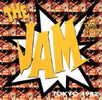 The Jam - Tokyo 1982 (2014) Lossless