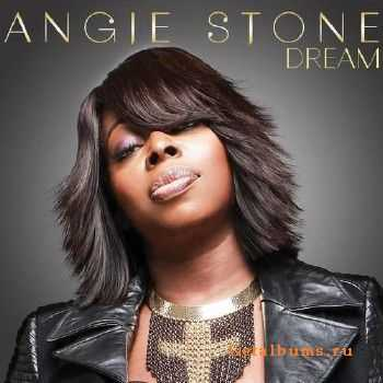 Angie Stone - Dream (2015)