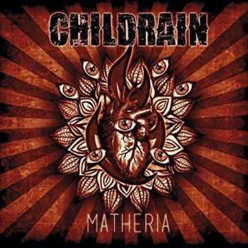 Childrain - Matheria (2015)