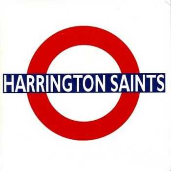Harrington Saints - Sounds Of The Streets (EP) (2007)