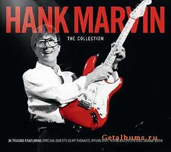 Hank Marvin - The Collection 2CD (2015)