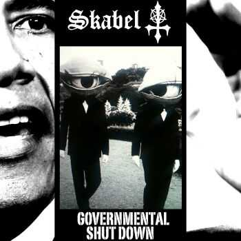 Skabel - Governmental Shutdown (EP) (2013)