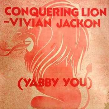 Yabby You - Conquering Lion (1977)