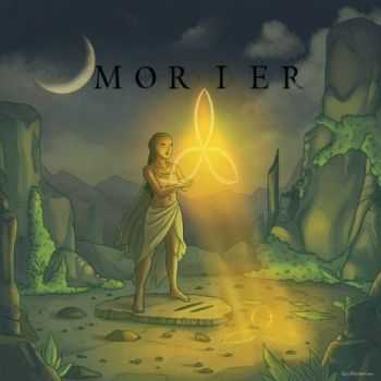 Morier - Two (2015)