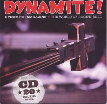 Various Artists - Dynamite! Vol. 20 (2010)