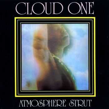 Cloud One - Atmosphere Strut (1994)