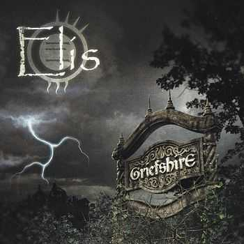 Elis - Griefshire (Limited Edition) (2006)
