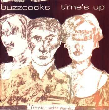 Buzzcocks - Time's Up (2000)