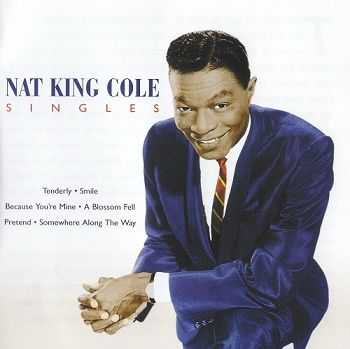 Nat King Cole - Singles (2001)