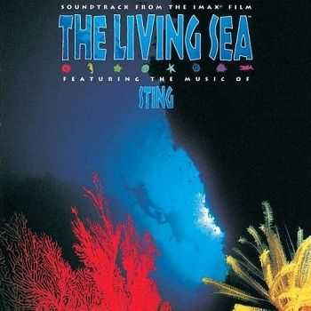 Sting - The Living Sea / ����� ����� OST (1995)