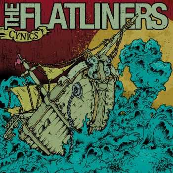 The Flatliners - Cynics (EP) (2009)
